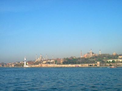 Босфора, Истанбул, Турция