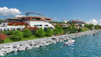 Aqua Florya Shoppong Mall and Entertainment Center