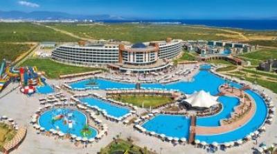 Aquasis De Luxe Resort & SPA 5