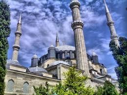 Одрин, Джамията Селимие