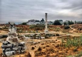 Храмът на Артемида