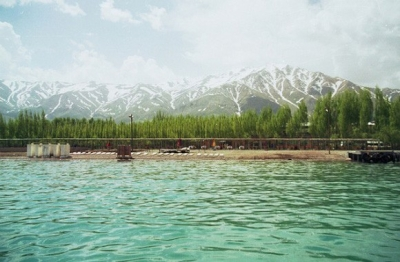 Любопитно за езерото Ван.