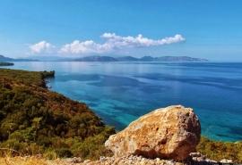 Национален парк полуостров Дилек