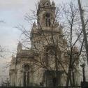 Желязната църква Свети Стефан