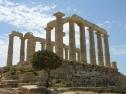 Анталия, Триумфалната арка с крепостните стени